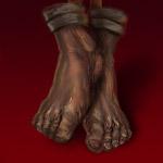 punisher64 ayağı